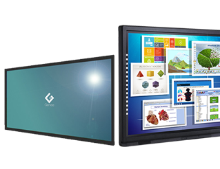 Genee interactive whiteboards