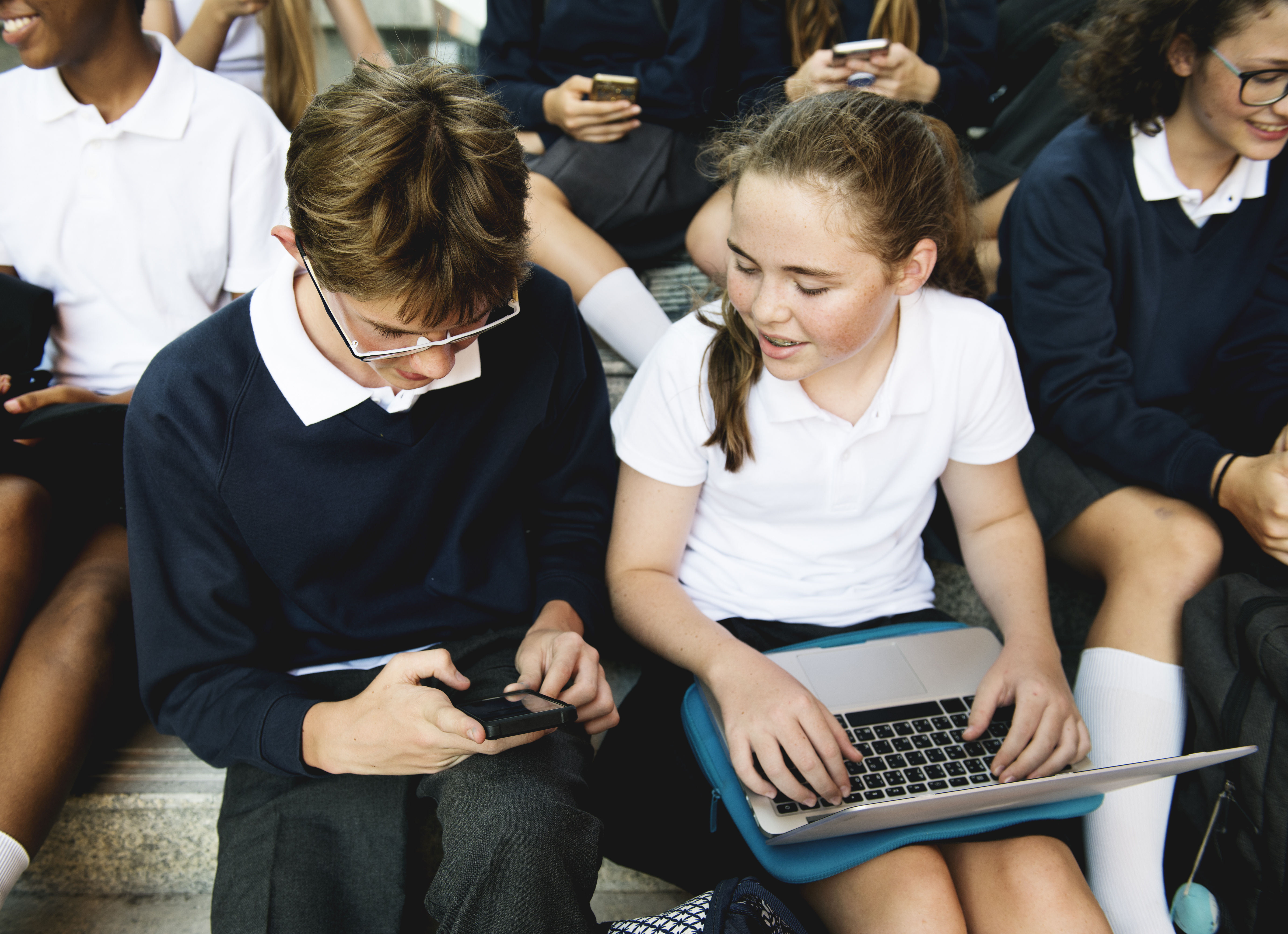 Wireless access in schools: what are the advantages?